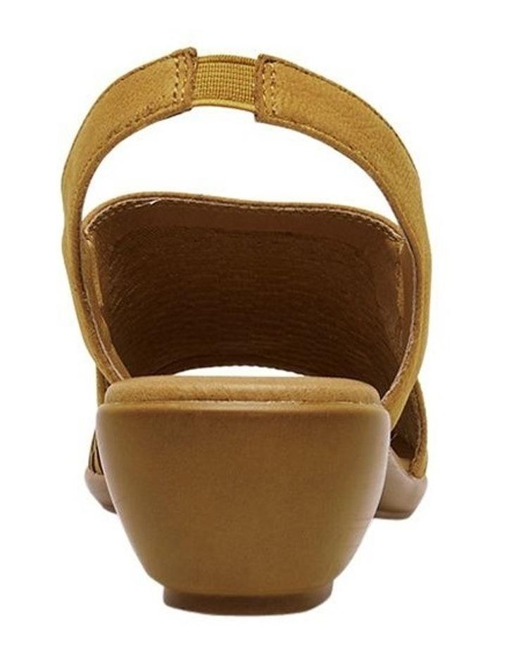 Debs Tan Sandal image 6