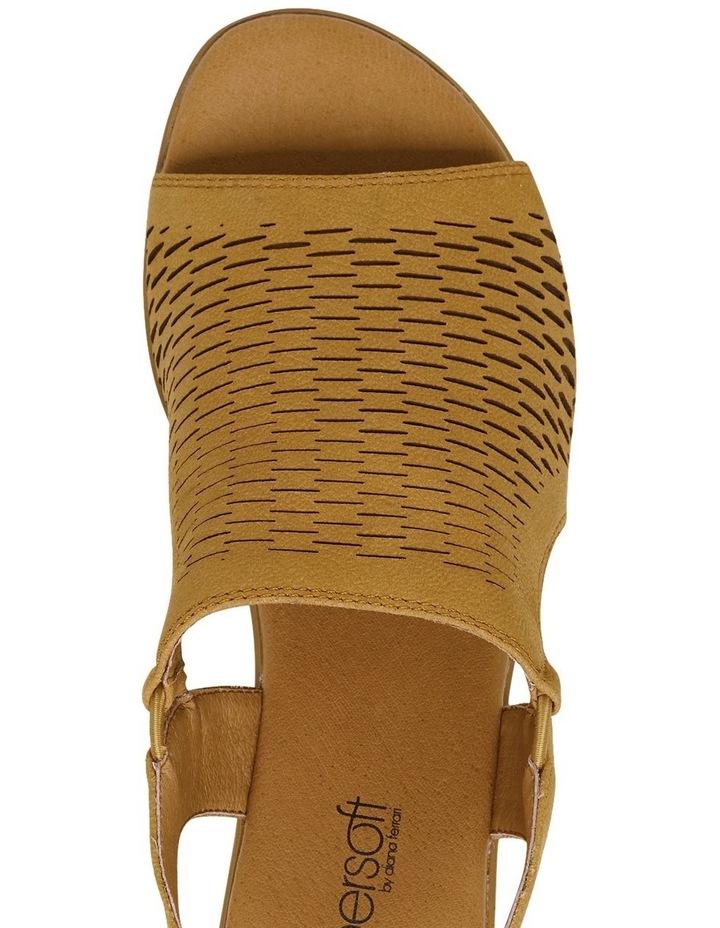Debs Tan Sandal image 8