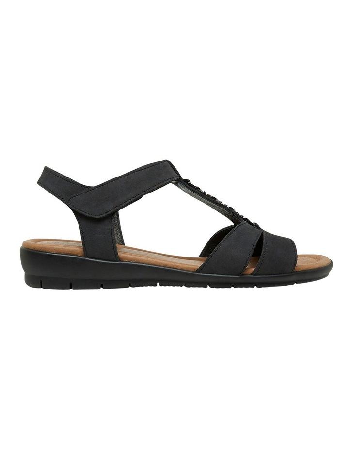 Ferraro Charcoal Nap Sandal image 2