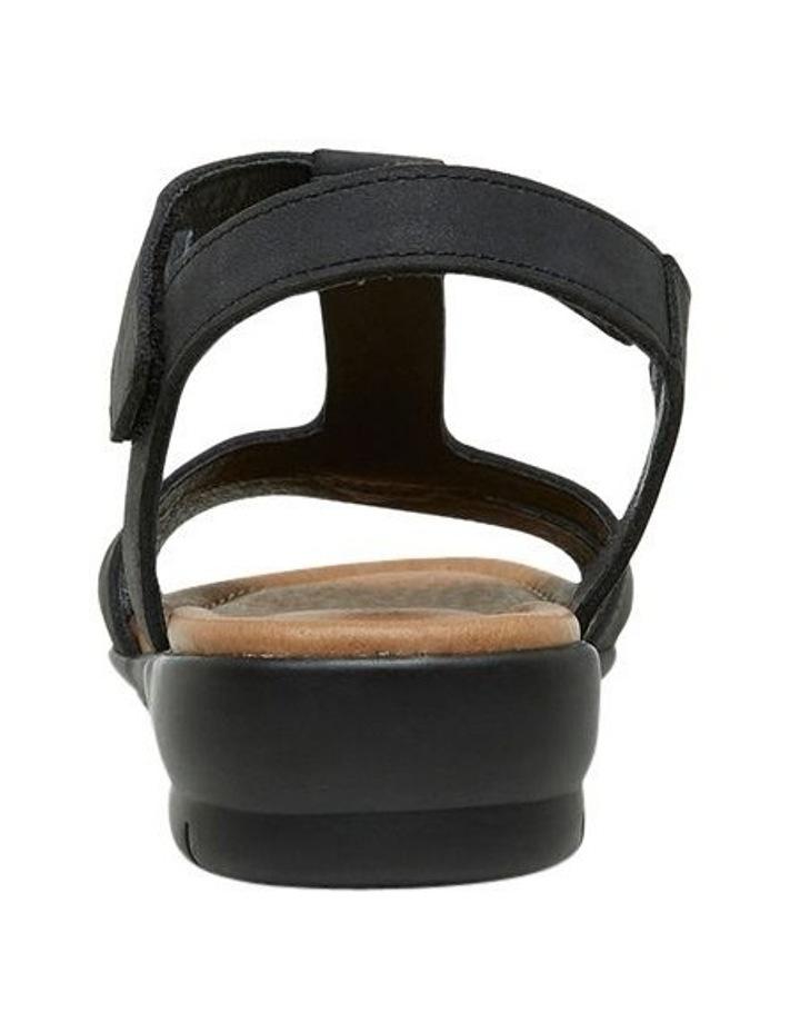 Ferraro Charcoal Nap Sandal image 6