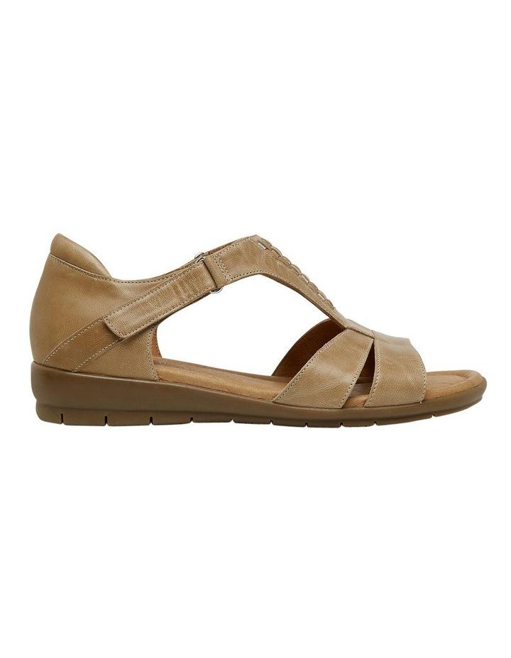 Flinders Taupe Sandal image 2