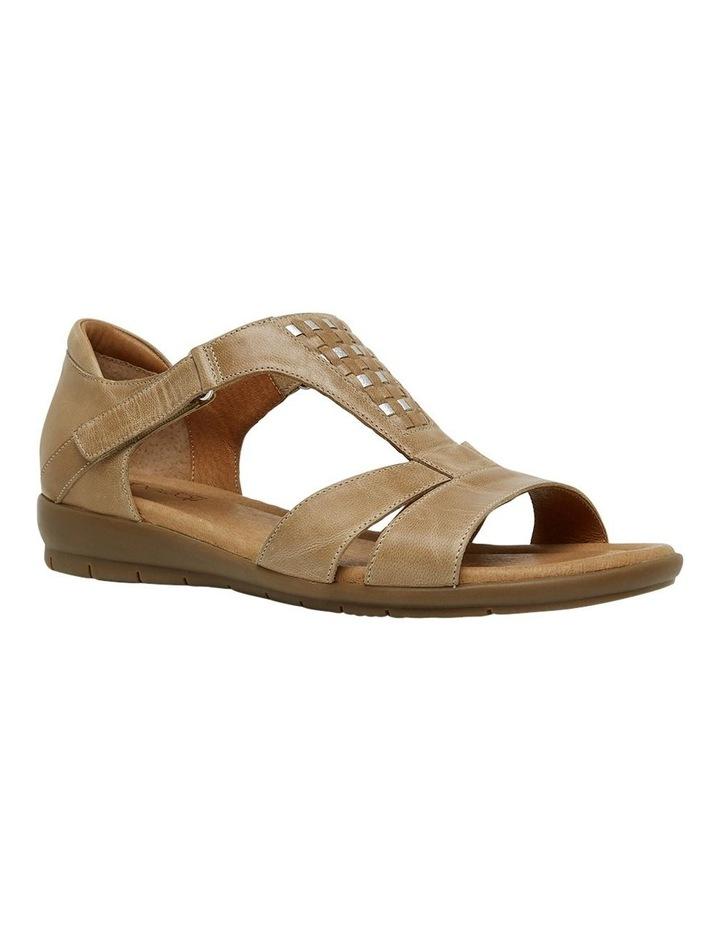 Flinders Taupe Sandal image 4