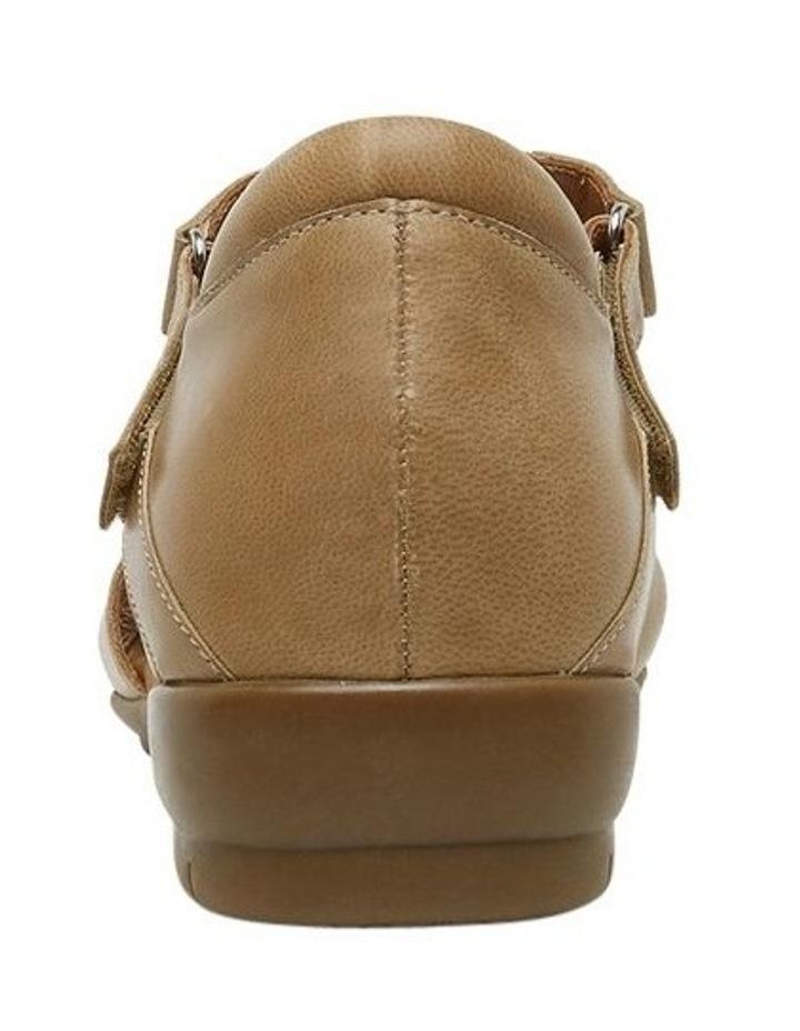 Flinders Taupe Sandal image 6