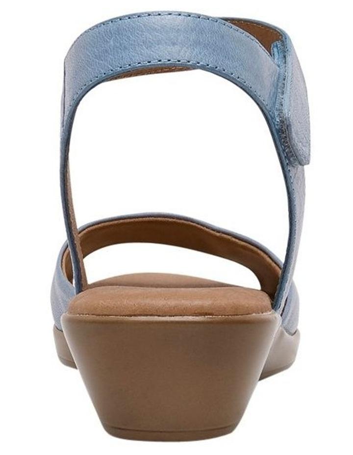 Vanstone Light Denim Sandal image 6