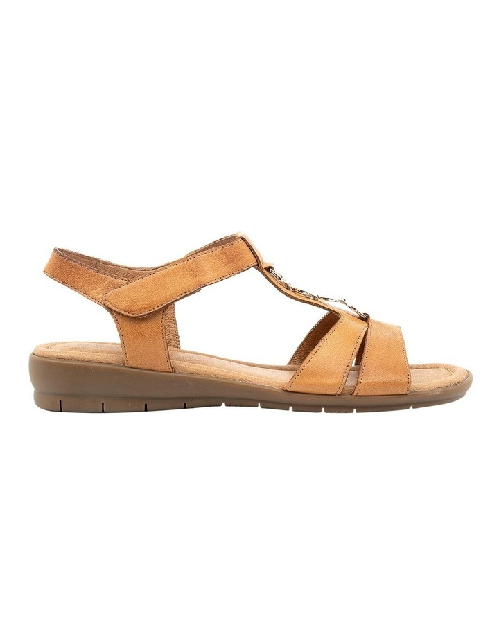 Ferraro Tan Sandal image 1
