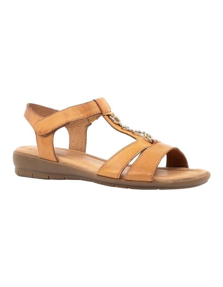 Ferraro Tan Sandal image 2