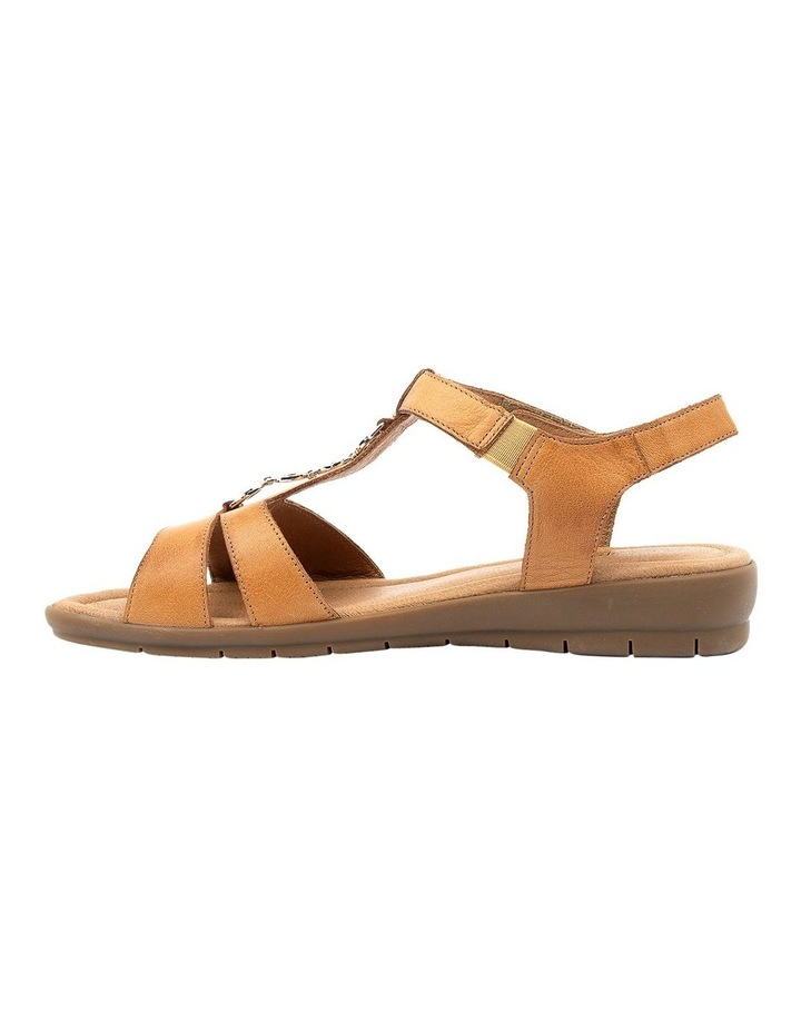 Ferraro Tan Sandal image 3