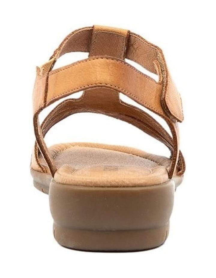Ferraro Tan Sandal image 4