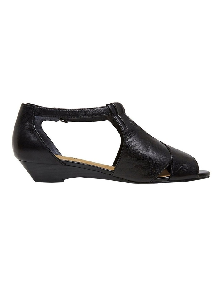 Bono2 Black Sandal image 1