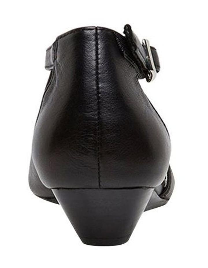 Bono2 Black Sandal image 5