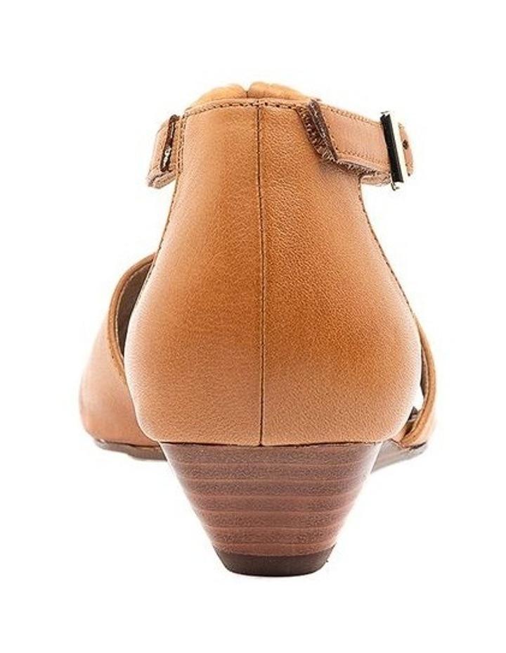 Bono2 Tan Sandal image 4