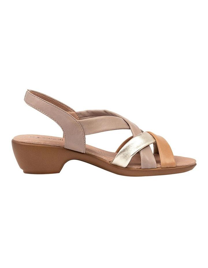 Demala Taupe Multi Sandal image 1