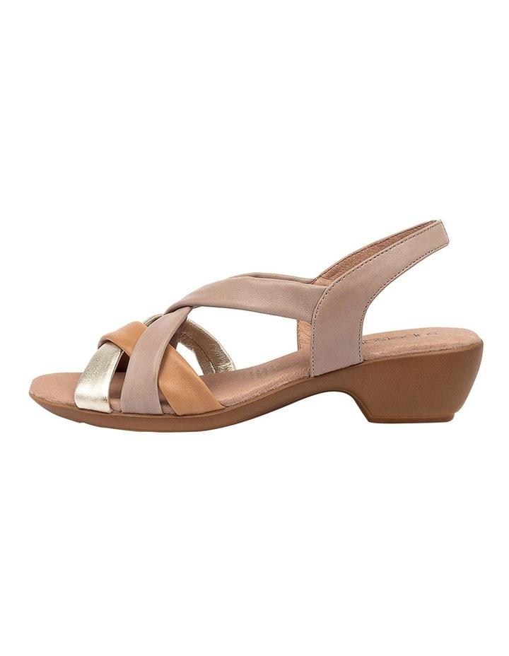 Demala Taupe Multi Sandal image 3