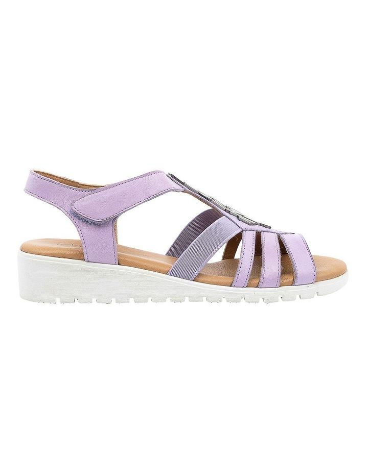 Hutchins Lavender Sandal image 1