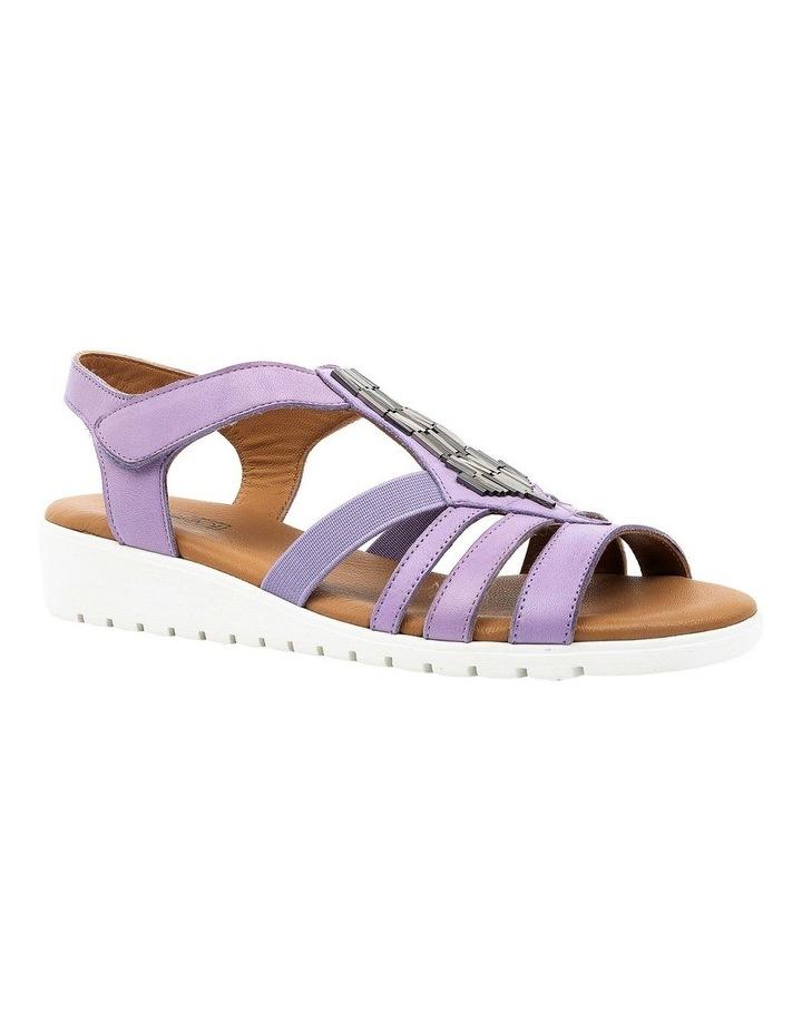 Hutchins Lavender Sandal image 2