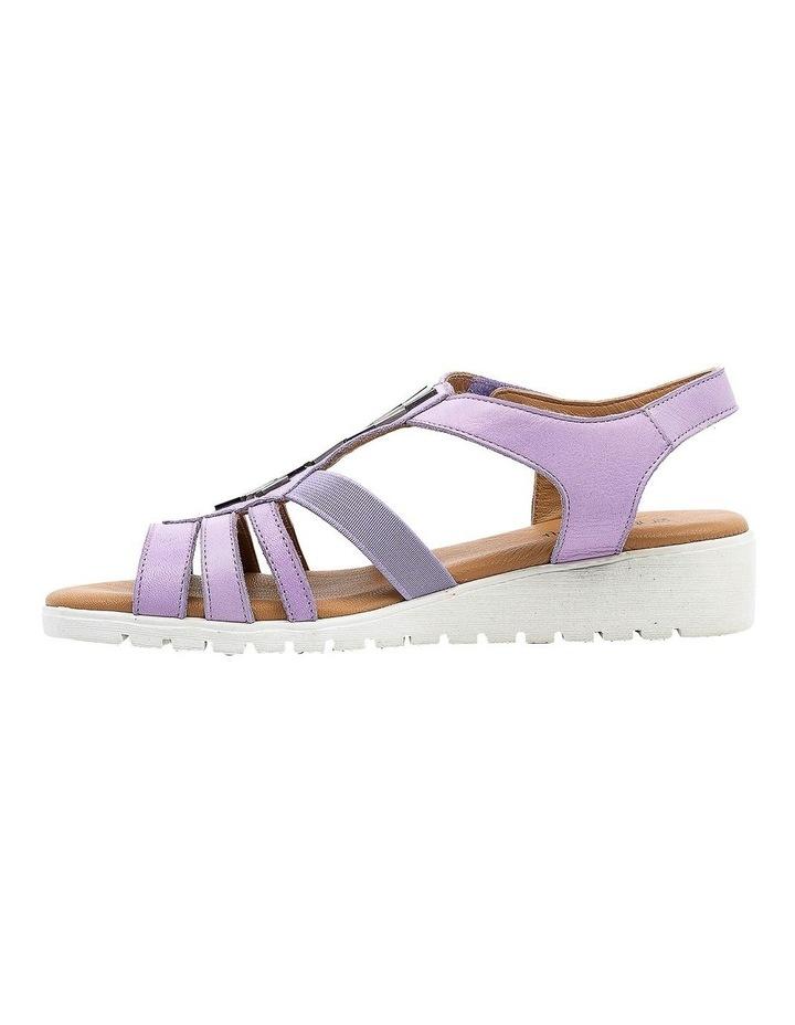 Hutchins Lavender Sandal image 3