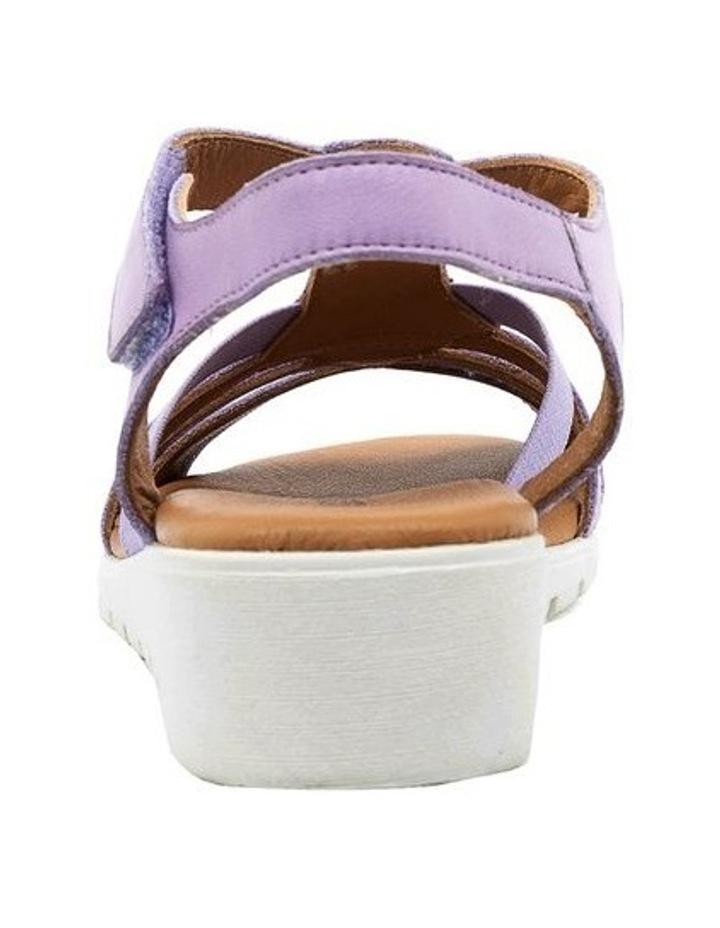 Hutchins Lavender Sandal image 4