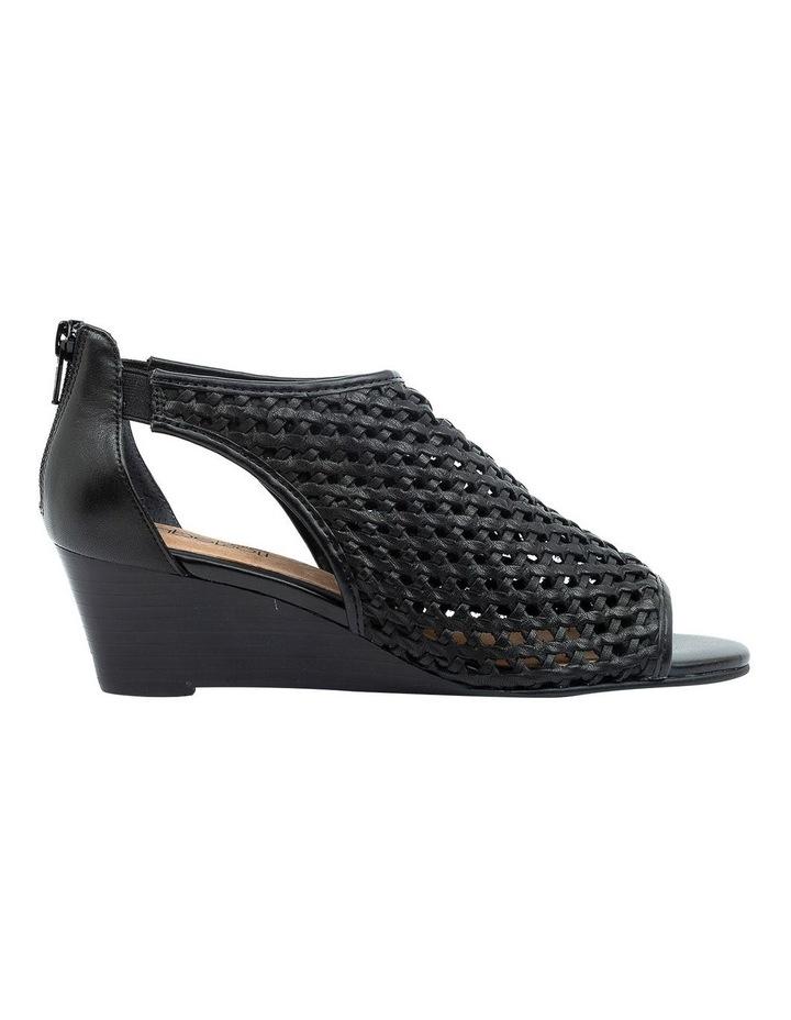 Kluger Black Sandal image 1