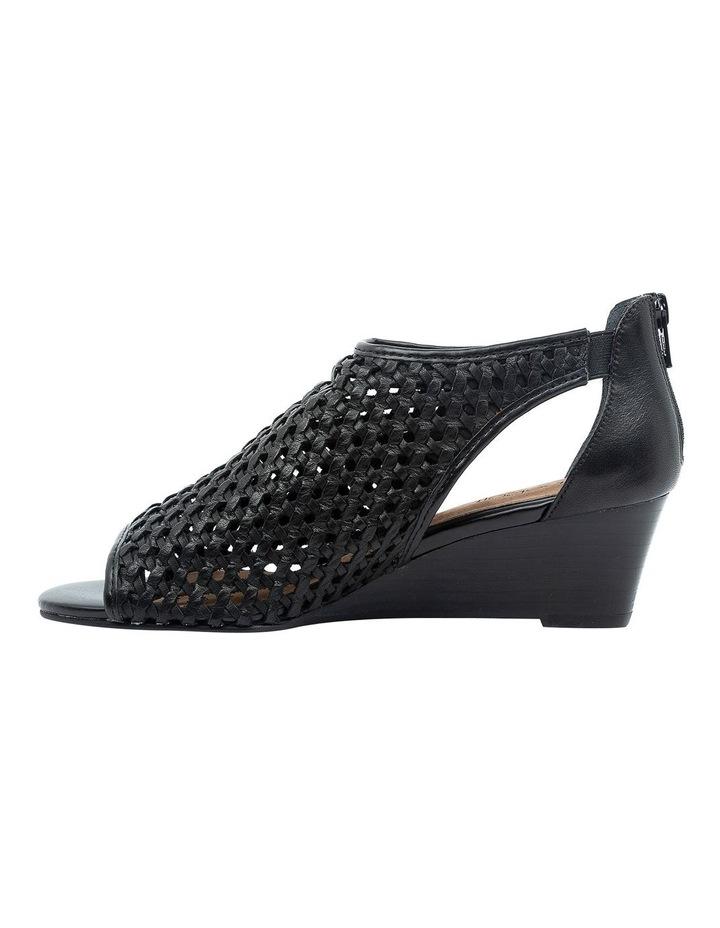 Kluger Black Sandal image 3