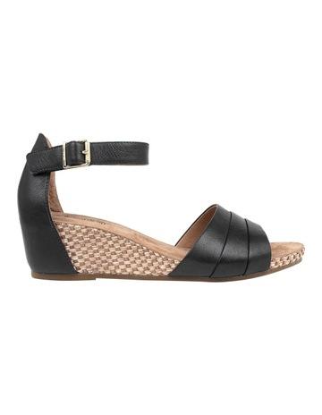 15ba5337ada Women's Wedge Sandals | MYER
