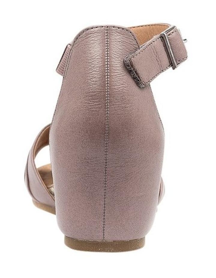 Racquel Dusty Mauve Sandal image 4