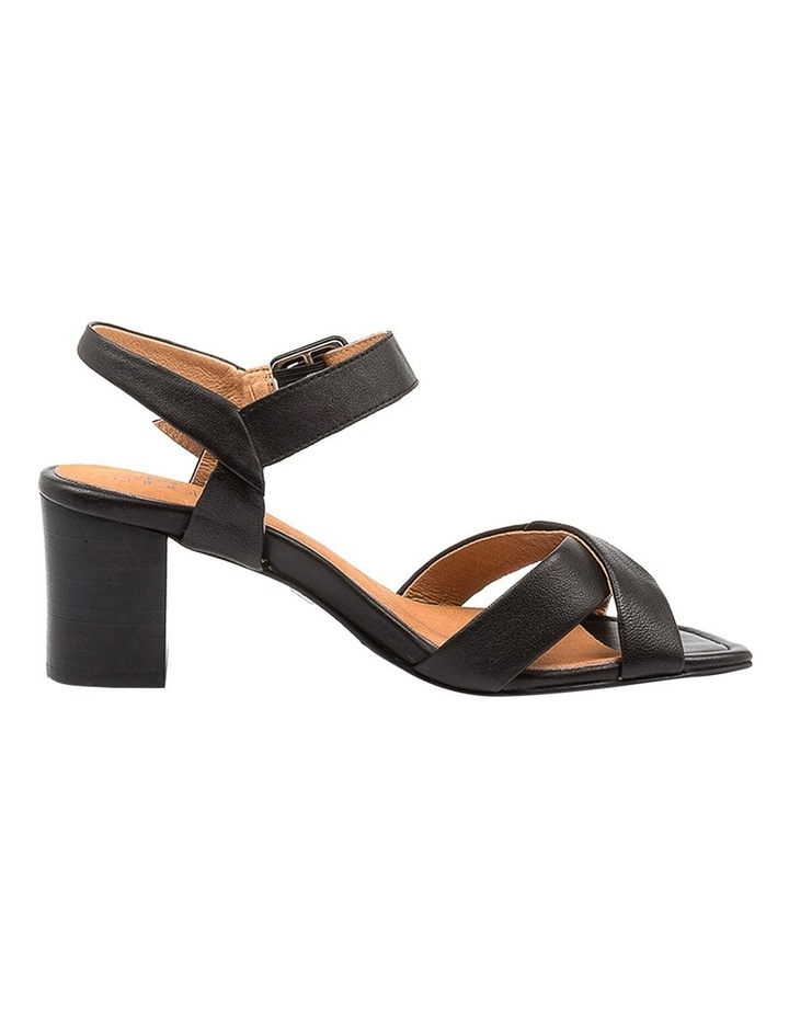 Kenzie Black Sandal image 1