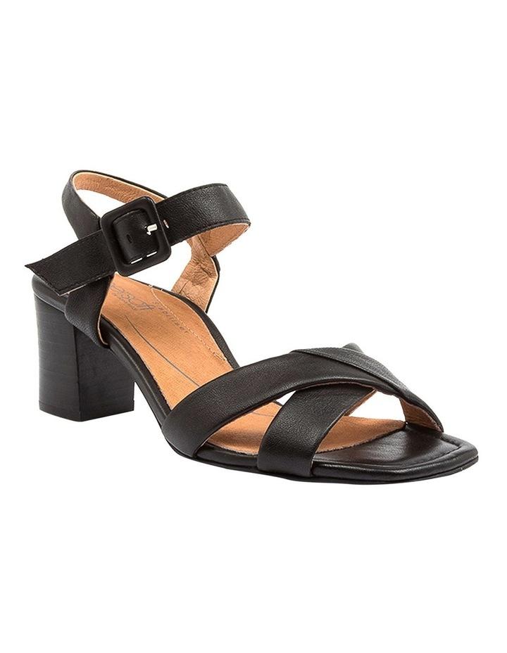 Kenzie Black Sandal image 2