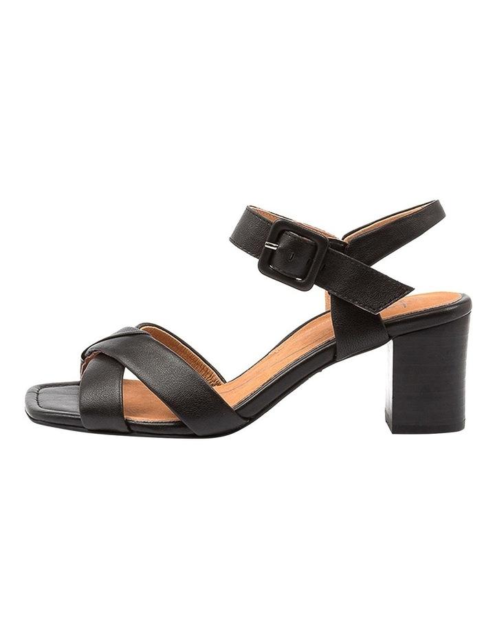 Kenzie Black Sandal image 3