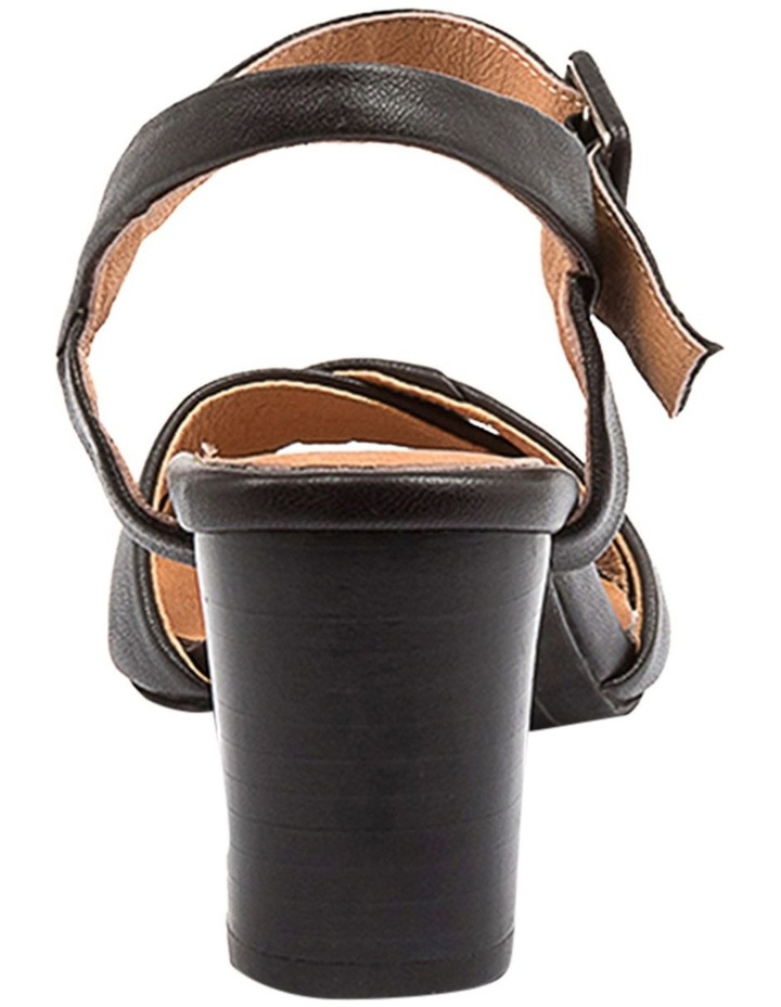Kenzie Black Sandal image 4