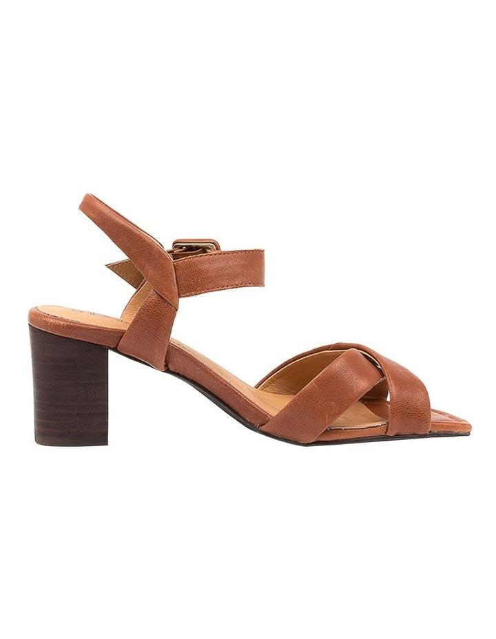 Kenzie Roast Pecan Sandal image 1