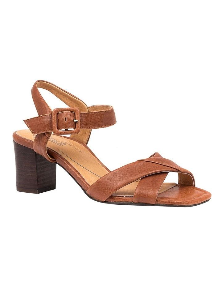Kenzie Roast Pecan Sandal image 2