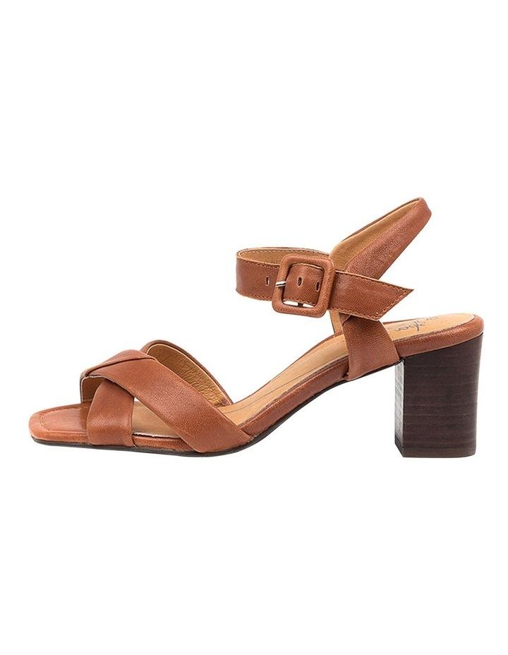 Kenzie Roast Pecan Sandal image 3