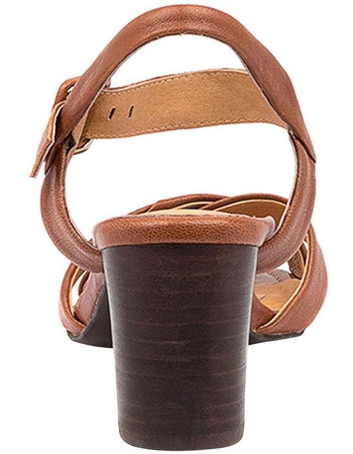 Kenzie Roast Pecan Sandal image 4