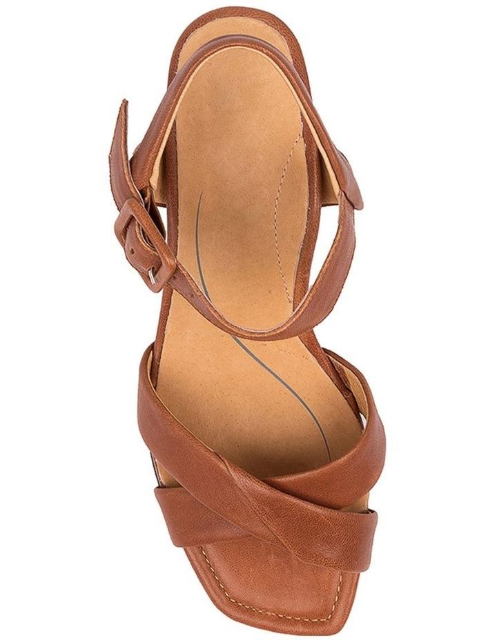 Kenzie Roast Pecan Sandal image 5