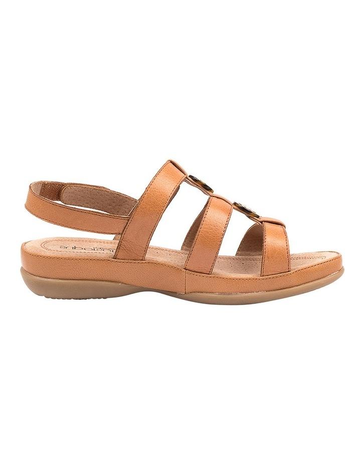 Stanhope Tan Sandal image 1