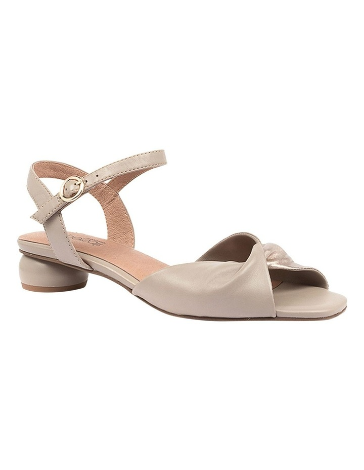 Swanney Pale Taupe Champagne Sandal image 2