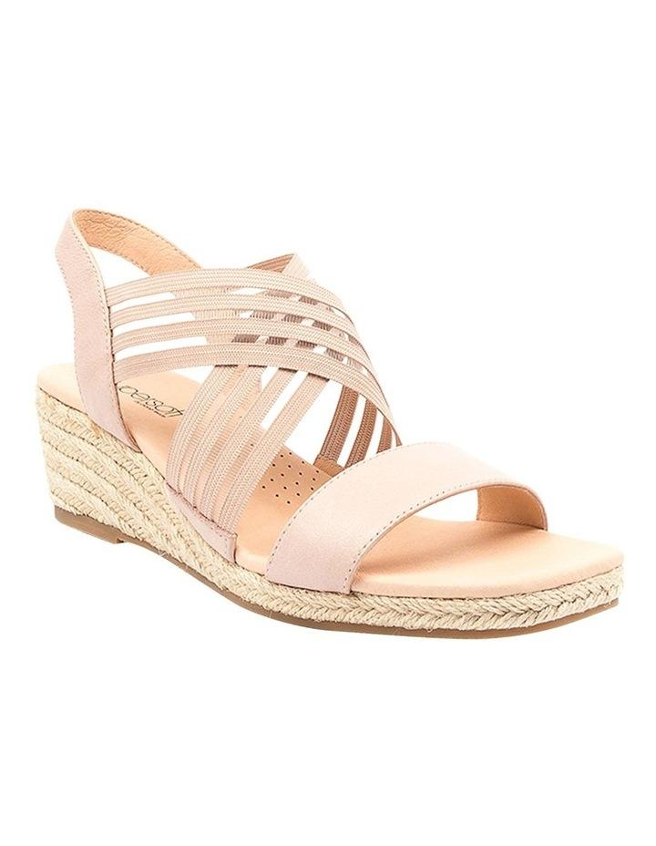 Zola Blush Sandal image 2