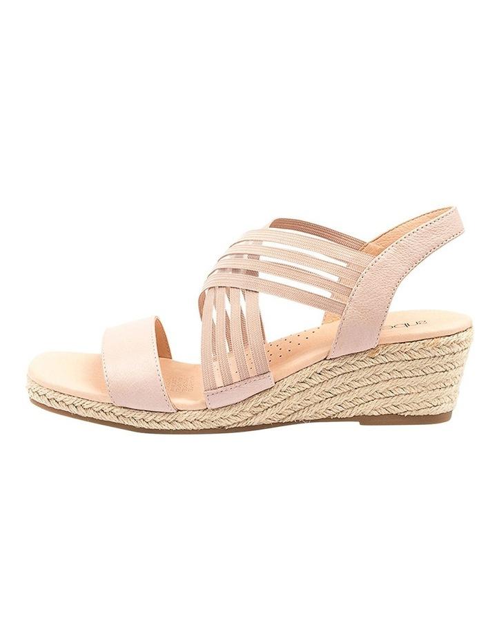 Zola Blush Sandal image 3