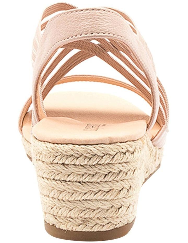Zola Blush Sandal image 4