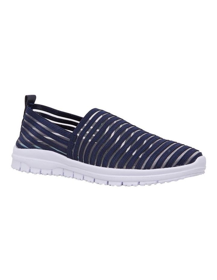 Camero Navy Sneaker image 4