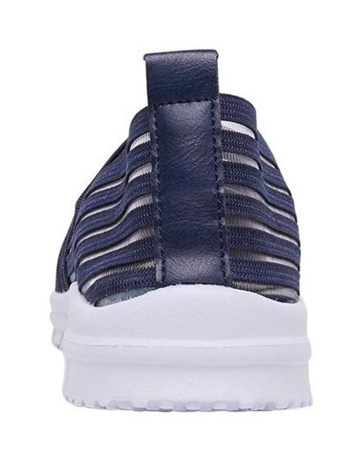 Camero Navy Sneaker image 6