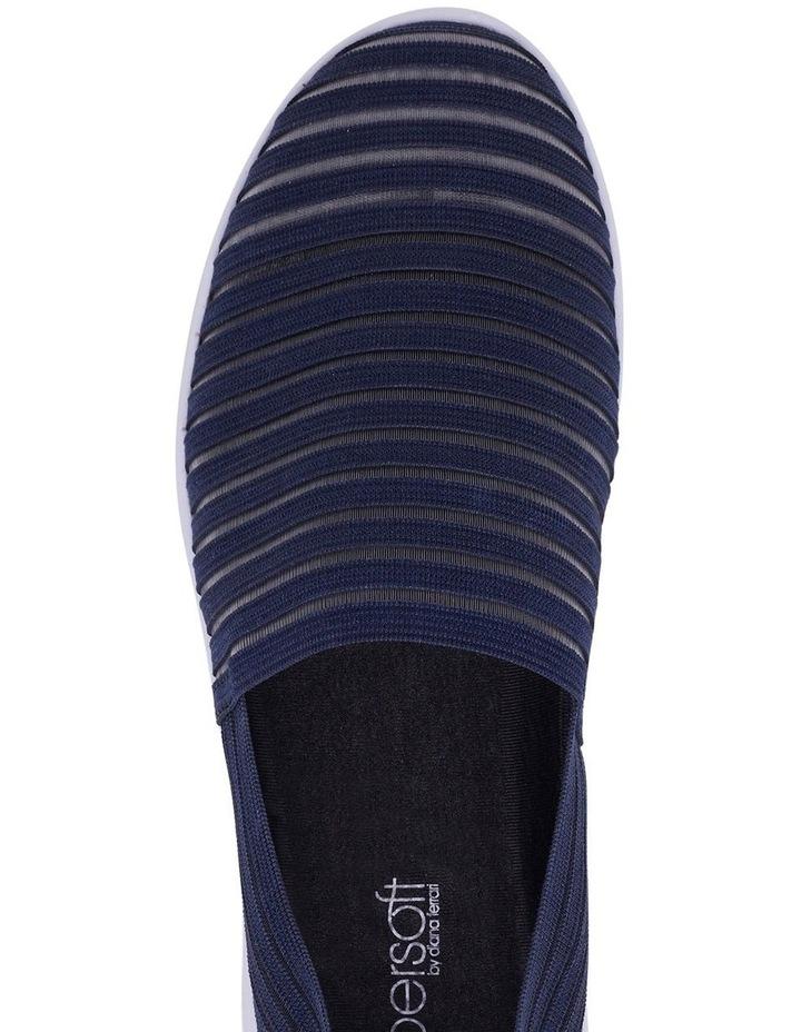 Camero Navy Sneaker image 8