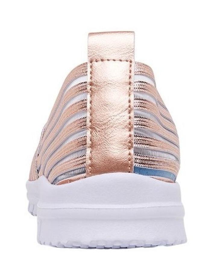 Camero Rose Gold Sneaker image 6