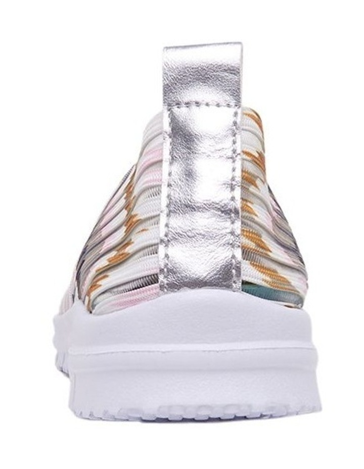 Camero Pink Floral Sneaker image 6