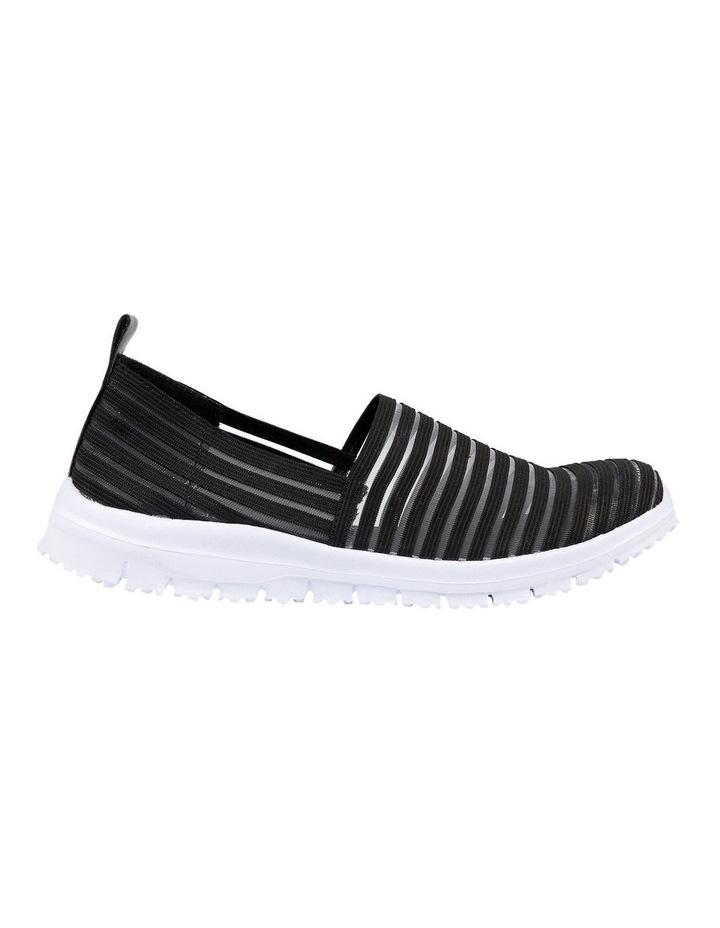 Camero Black Sneaker image 1