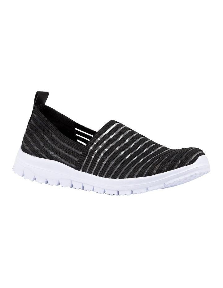 Camero Black Sneaker image 2