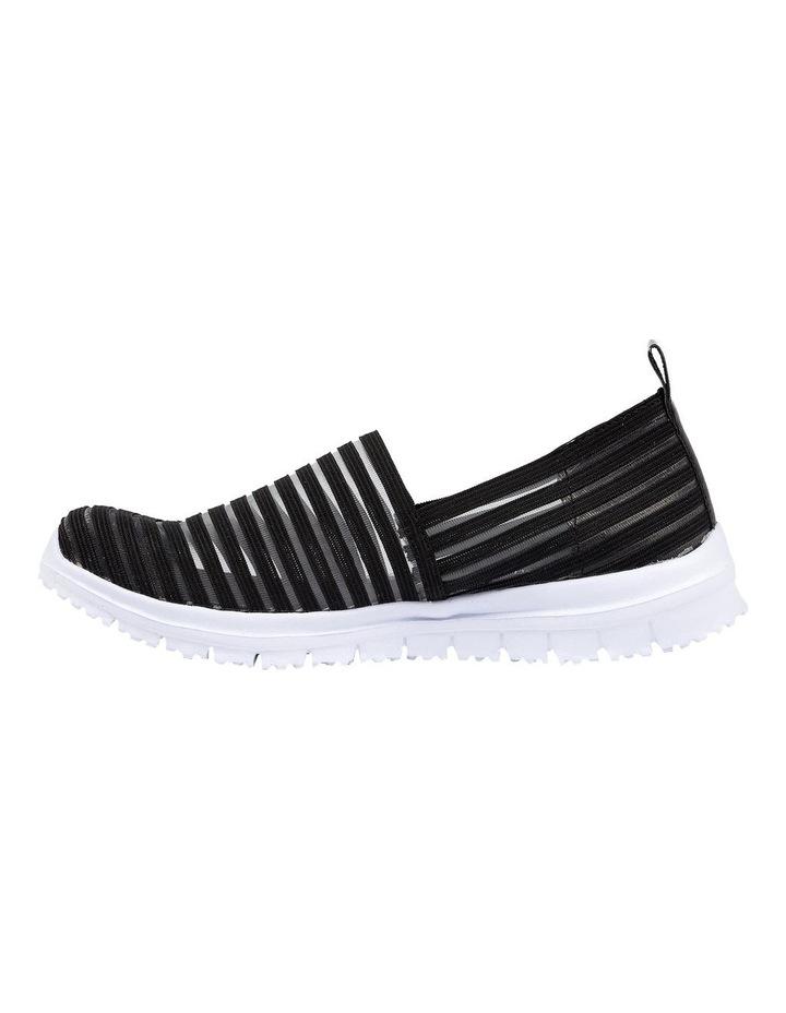 Camero Black Sneaker image 3
