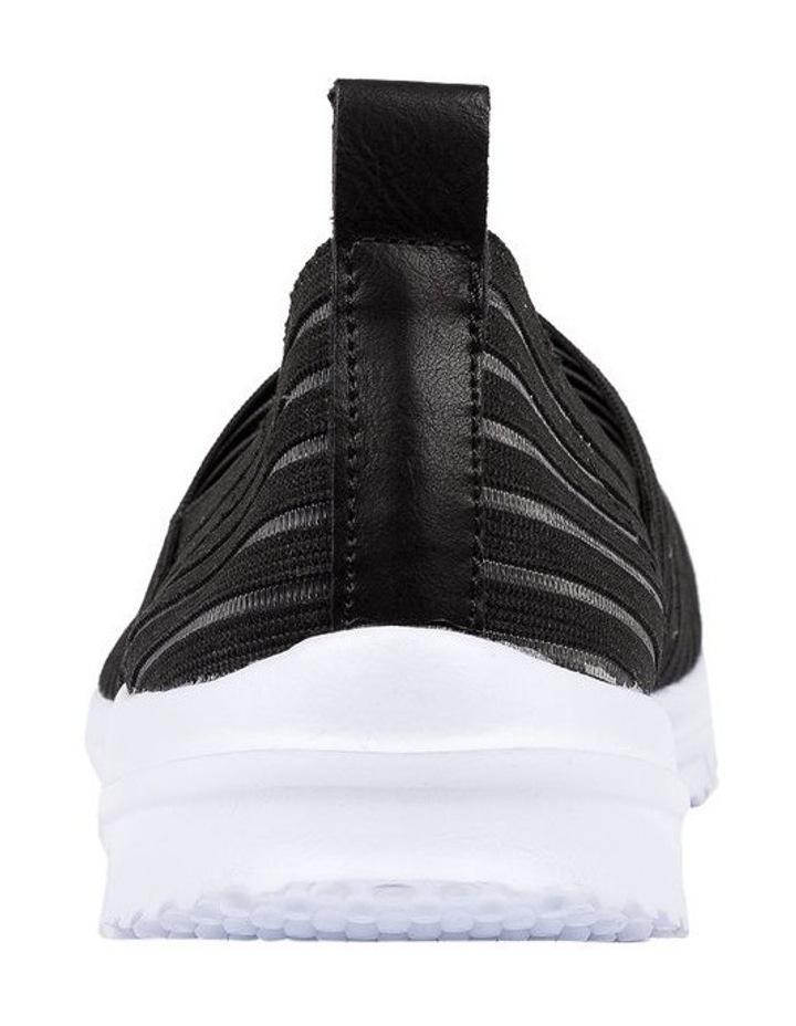 Camero Black Sneaker image 4
