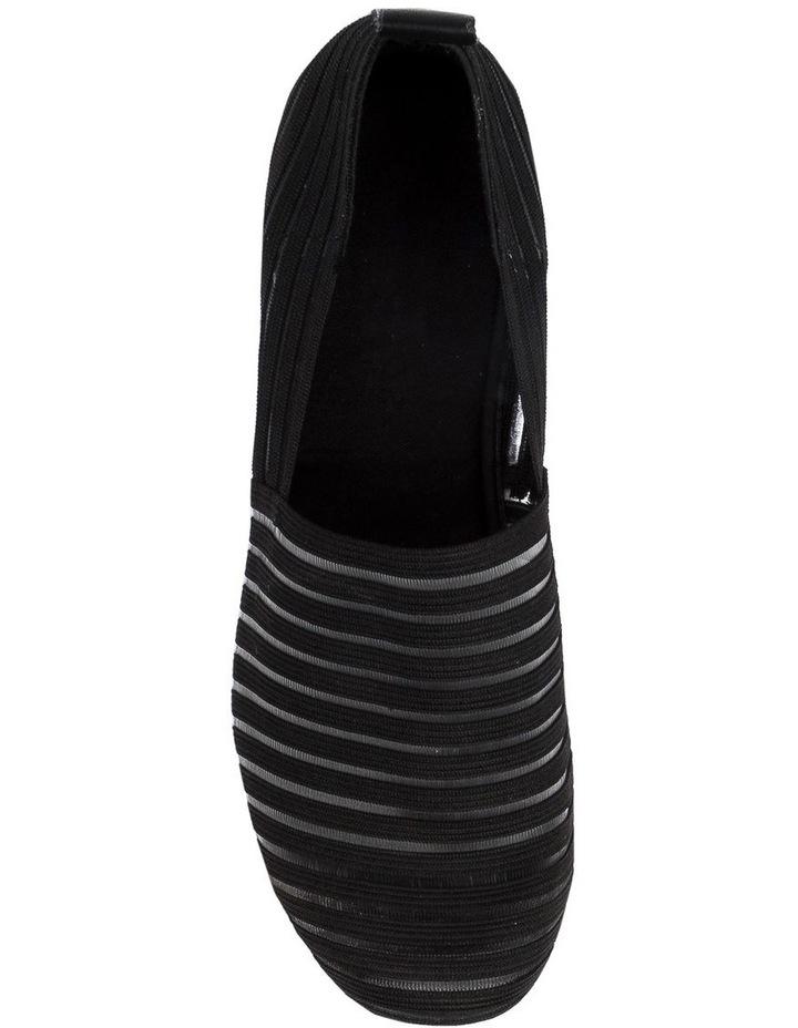 Camero Black Sneaker image 5