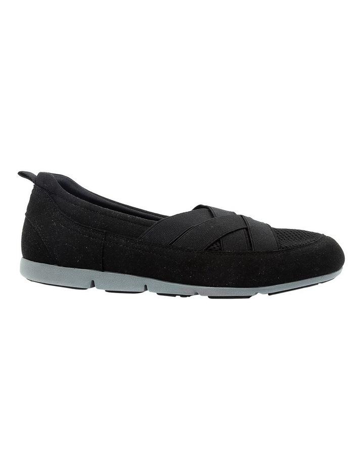 Saville Black Sneaker image 1